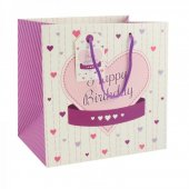 Punga cadou - Ladies Happy Birthday Medium