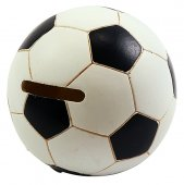 Pusculita - Tirelire Ballon de Foot