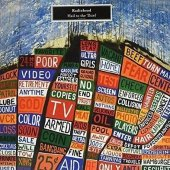 Radiohead - Hail To The Thief - LP