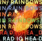 Radiohead - In Rainbows - CD