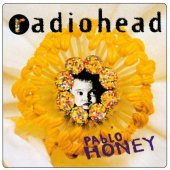Radiohead - Pablo Honey - CD