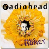 Radiohead - Pablo Honey - LP