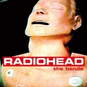 Radiohead - The Bends - LP
