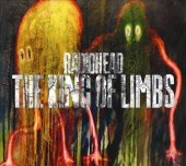 Radiohead - The King Of Limbs - CD