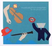 Robert Wyatt  And  Atzmon/Stephen - For The Ghosts Within