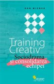 Ron Wiener - Training creativ