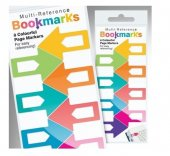 Semn carte - Bookmark Multi-Reference