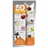 Semn de carte - 50 Best Bookmark - Before You re 5