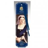 Semn de carte - Kings And Queens Bookmarks - Victoria
