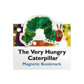 Semn de carte - Very Hungry Caterpillar Magnetic Bookmark