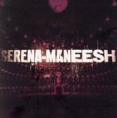 Serena Maneesh - Serena Maneesh