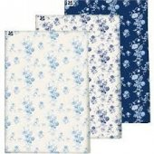 Set 3 prosoape bucatarie - Country Kitchen Tea Towels