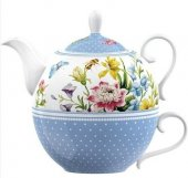 Set ceai - English Garden Tea For One