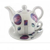 Set ceai - Mackintosh Tea For One