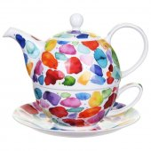 Set de ceai - Dunoon Blobs Tea For One Set 500ml