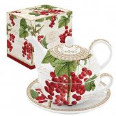 Set de ceai - Tea For One - Jardin D`Hiver