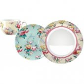 Set pentru pranz - V and A Victoria Tea Cup With Saucer and Side Plate