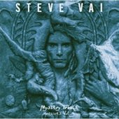 Steve Vai - Mystery Tracks Archive Vol.3