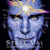 Steve Vai - The Elusive Light and Sound Vol.1