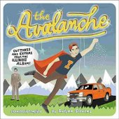 Stevens Sufjan - The Avalanche