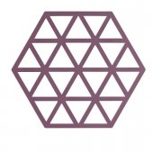 Suport oale fierbinti - Trivet Beetroot Triangles