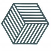 Suport oale fierbinti - Trivet Cactus Hexagon