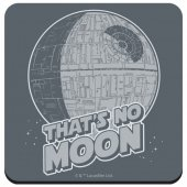 Coaster- Star Wars That`s No Moon Coaster