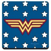 Coaster- Wonder Woman Logo Coaster