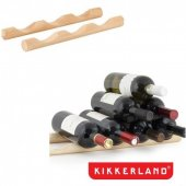 Suport pentru sticle de vin S - Wine Rack Wood Small