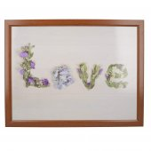 Tava - Floral Love Laptray