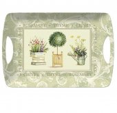 Tava - Topiary Scatter Tray