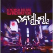 The Yardbirds - Live At Bb King Blue