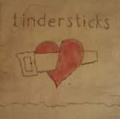 Tindersticks - The Hungry Saw - CD
