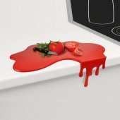 Tocator - Splash Style Chopping Board