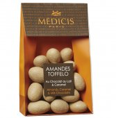Toffelo Almonds 150g