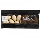 Toffelo Almonds 50g
