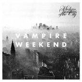 Vampire Weekend - Modern Vampires of the City - CD
