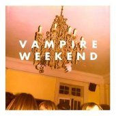 Vampire Weekend - Vampire Weekend - CD