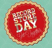 Various Artists - Get Together Record Store Day