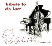 Various Artists - Tribute To Mr. Jazz
