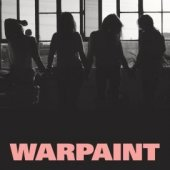 Warpaint - Heads Up - CD