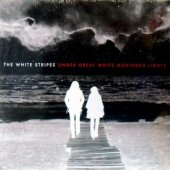White Stripes The - Under Great White Northern Lights - LP