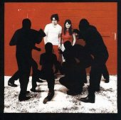 White Stripes The - White Blood Cells - CD