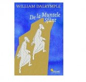 William Dalrymple - De la Muntele Sfant