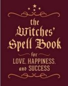 Witches Spell Book / Cerridwen Greenleaf